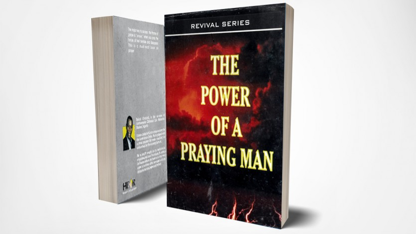 The Power of a praying man