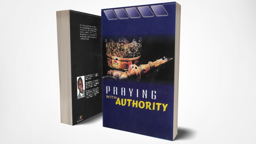 Praying with Authority