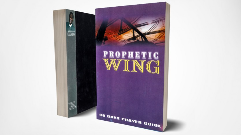 Prophetic wing